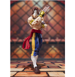 Action Figure Street Fighter Vega Sh Figuarts