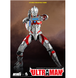 "Action Figure Ultraman 12"" Ultraman Suit Af"
