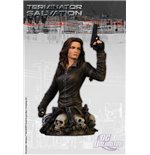 Busto Terminator Salvation Blair Williams Bust