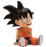 Salvadanaio Dragon Ball Son Goku Mini Bank