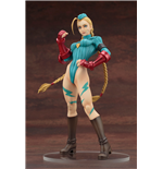 Statua Street Fighter Cammy Bishoujo St