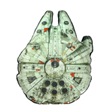 Cuscino Sw Millenium Falcon Cushion Form