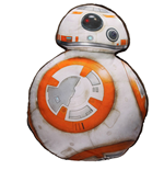 Cuscino Sw BB-8 Shaped Cushion