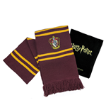 Sciarpa Hp Gryffindor Deluxe Scarf
