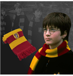 Sciarpa Hp Gryffindor Red Scarf