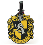 Accessori Hp Hafflepuff Baggage Tag