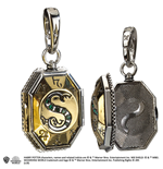 Ciondolo Hp Lumos Charm 24 Slytherin Locket