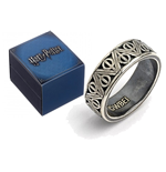 Anello Hp Deathly Hallows Stainless Steel Ring
