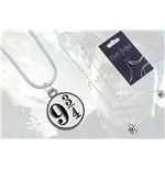 Collana Hp Platform 9 3/4  Necklace