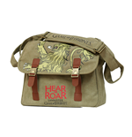 Borsa Got Lannister Canvas Messenger Bag