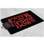 Zerbino Stranger Things Doormat