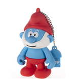 Usb Flash Drive 4gb Puffi -grande PUFFO-