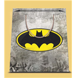 Batman Logo Shopper