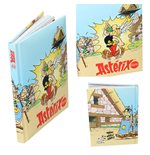Taccuino Asterix Potion Notebook W/T Light