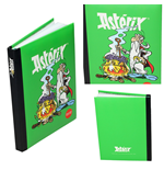 Taccuino Asterix Cauldron Notebook W/T Light