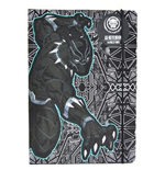 Taccuino Marvel Black Panther A5 Notebook