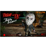 Figura Friday 13TH Jason Deformed Dlx