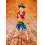 Figura One Piece Zero Straw Hat Luffy
