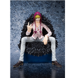 Figura One Piece Zero Corazon