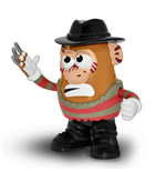 Figura Mr Potato Freddy Kruger 15CM Fig