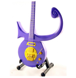Replica Mini Guitar Prince Purple Symbol