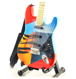 Replica Mini Guitar Eric Clapton Crash 3