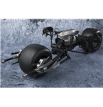 Replica Batman Dark Knight Batpod Sh Figuarts