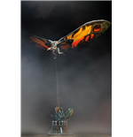 Action Figure Godzilla King O/T Monsters Mothra (2019)