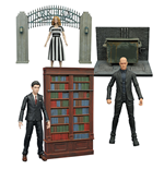 Action Figure Gotham Select S.3 Af Set