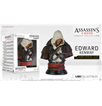 Busto Assassin Creed Legacy Edward Kenway Bust