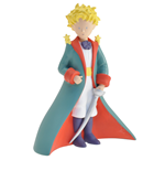 Salvadanaio Little Prince In Overcoat Bank