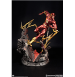 Statua Justice League New 52 The Flash St