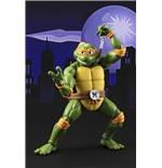 Action Figure Tmnt Michelangelo Figuarts Web Ex
