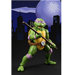 Action Figure Tmnt Donatello Figuarts