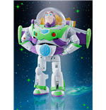 Action Figure Toy Story Chogokin Buzz Space Ranger Af
