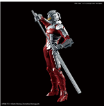 Model Kit Figure Rise Ultraman 1/12 Suit Ver 7.5