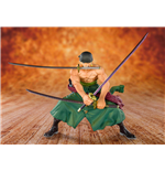 Figura One Piece Zero Pirate Hunter Zoro