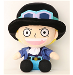 Peluches One Piece Sabo 25 Cm Plush