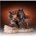 Statua World Of Warcraft Durotan Statue