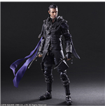 Action Figure FF15 Play Arts Kai Nyx Ulric Kingsglaive