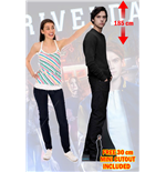 Sagomato Lifesize Riverdale Jughead Jones Lifesize Cutout