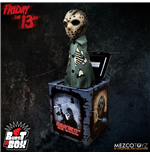 Varie BRST-A-BOX Friday 13TH P.7JASON Voorhees
