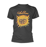 T-shirt Sublime YELLOW SUN