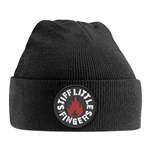 Cappellino Stiff Little Fingers PUNK PATCH