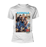 T-shirt Riverdale 368575