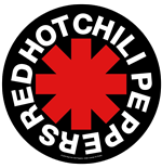 Toppa Red Hot Chili Peppers 368589