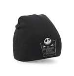 Cappellino The Nightmare Before Christmas LOGO