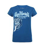 T-shirt Gas Monkey Garage TONAL MONKEY CLASSIC