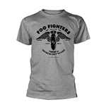 T-shirt Foo Fighters 369142