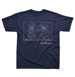 T-shirt Doctor Who 369228
